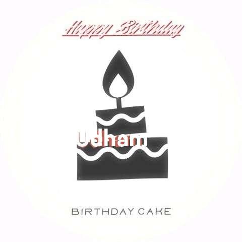 Udham Cakes