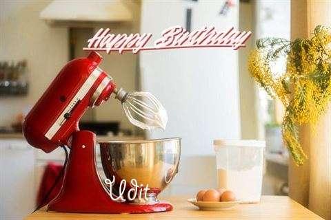 Udit Cakes