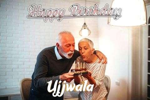 Ujjwala Birthday Celebration