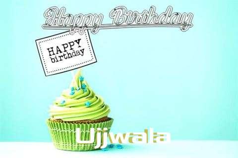 Happy Birthday to You Ujjwala