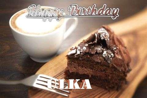 Birthday Images for Ulka