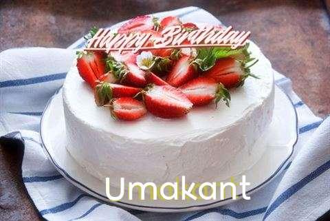 Happy Birthday Umakant