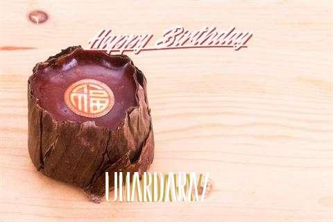 Birthday Images for Umardaraz
