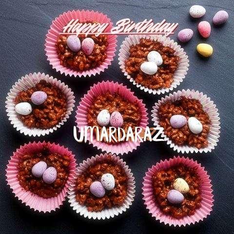 Umardaraz Birthday Celebration