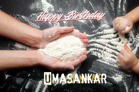 Happy Birthday Umasankar Cake Image
