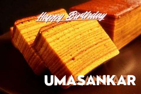 Wish Umasankar