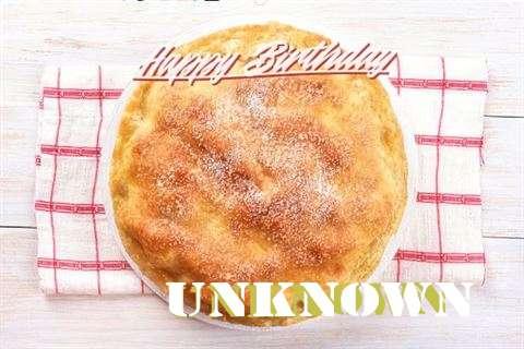 Wish Unknown