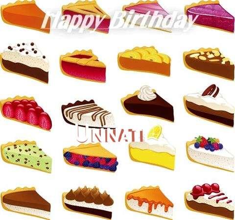Unnati Birthday Celebration