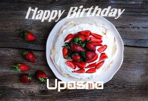 Happy Birthday to You Upasna