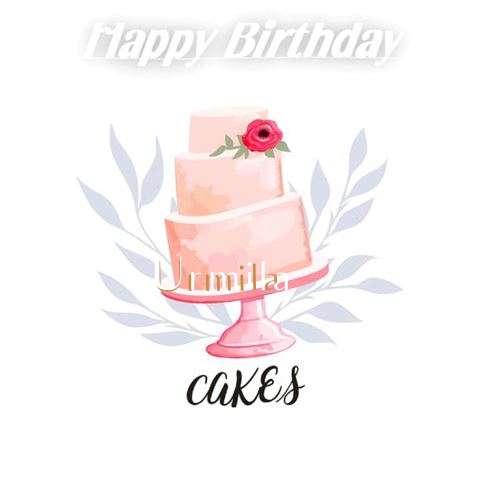 Birthday Images for Urmila