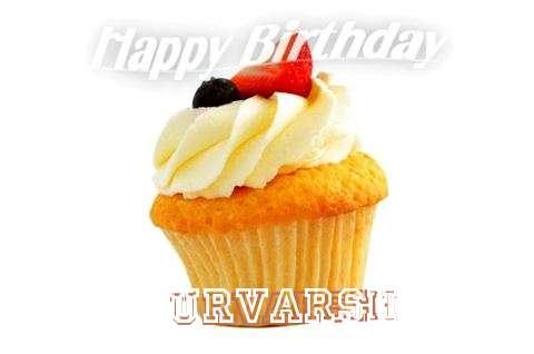 Birthday Images for Urvarshi
