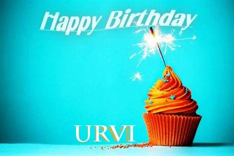 Birthday Images for Urvi