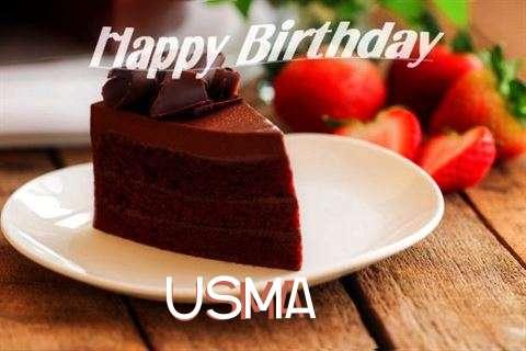 Wish Usma