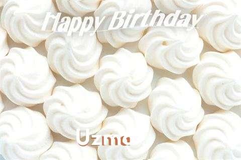 Uzma Birthday Celebration