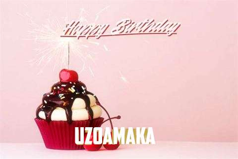 Uzoamaka Birthday Celebration