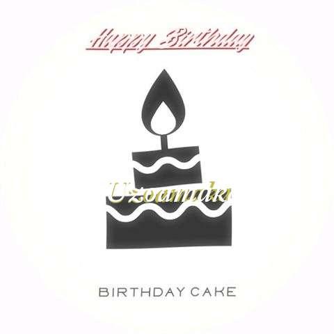 Happy Birthday to You Uzoamaka