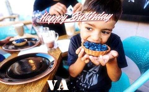 Happy Birthday to You Va
