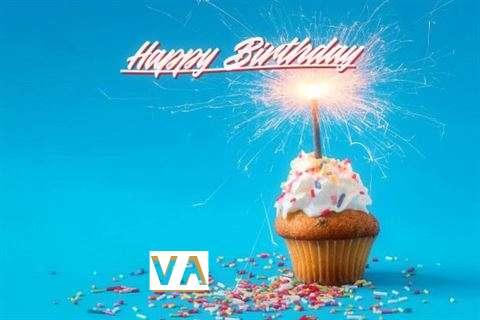 Happy Birthday Cake for Va