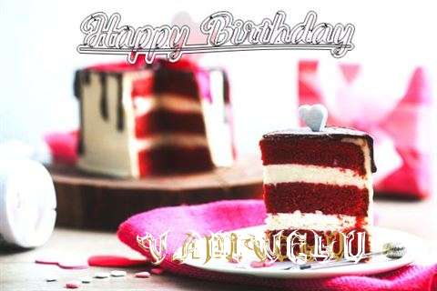 Happy Birthday Wishes for Vadivelu