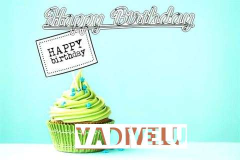 Happy Birthday to You Vadivelu