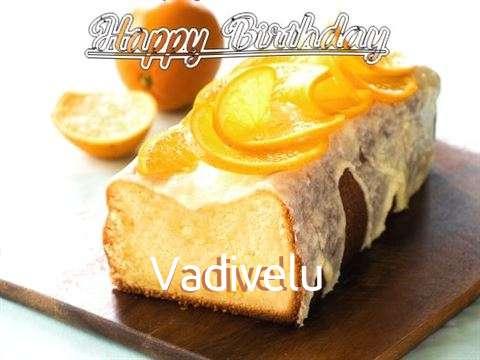 Vadivelu Cakes