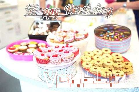 Birthday Wishes with Images of Vahbbiz