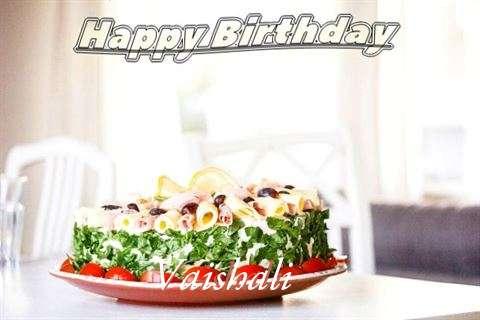 Happy Birthday to You Vaishali
