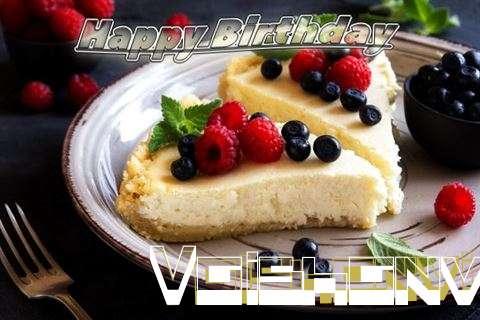 Happy Birthday Wishes for Vaishanvi