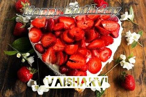 Vaishanvi Cakes