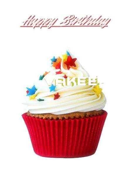 Happy Birthday Wishes for Vakeel