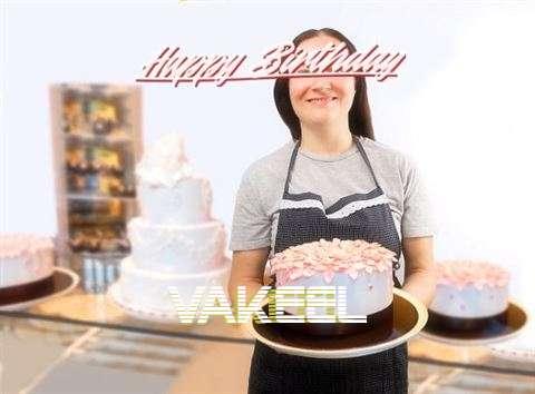 Wish Vakeel