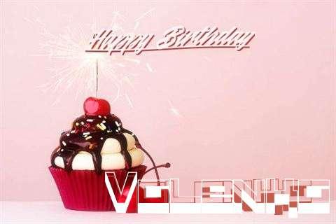 Wish Valenka