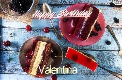 Wish Valentina