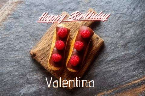 Valentina Cakes