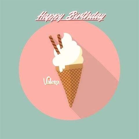 Valera Birthday Celebration