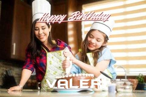 Birthday Images for Valeri