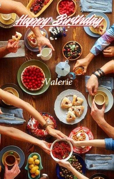 Birthday Images for Valerie