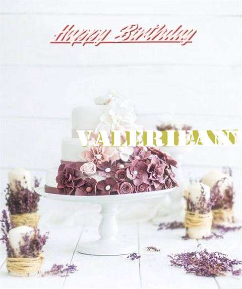 Happy Birthday to You Valerieann
