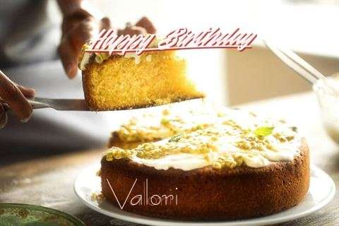 Wish Valori