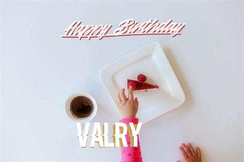 Valry Cakes
