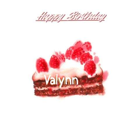 Wish Valynn