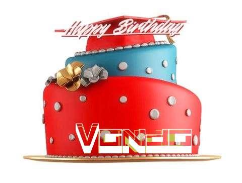 Birthday Images for Vanda