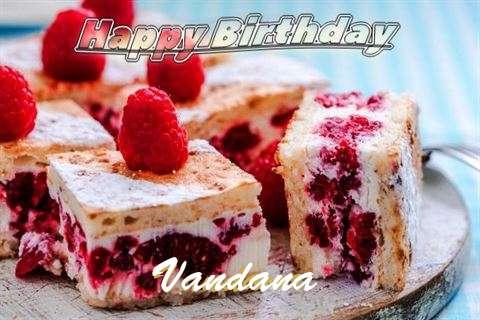 Wish Vandana