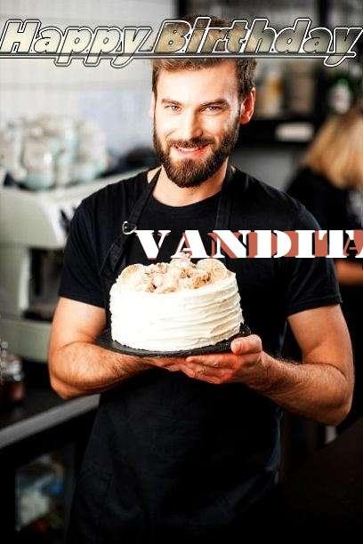 Wish Vandita
