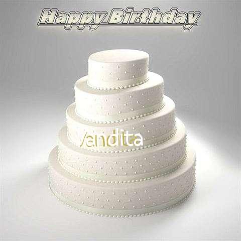 Vandita Cakes