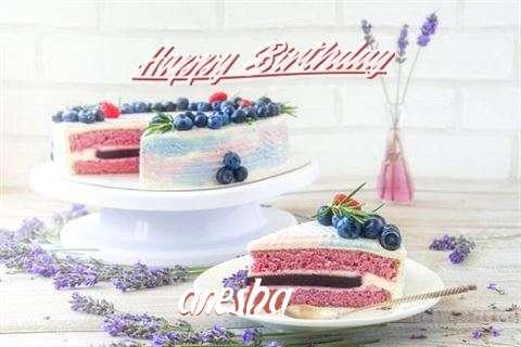 Happy Birthday to You Vanesha