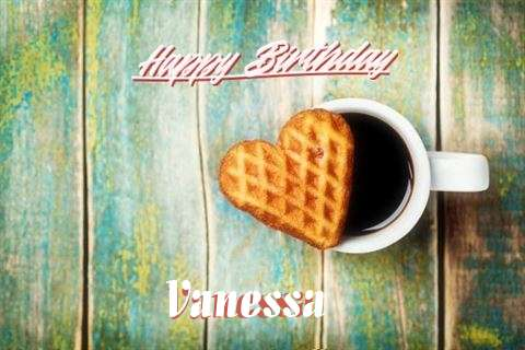 Wish Vanessa