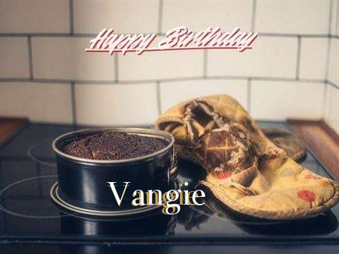 Vangie Cakes