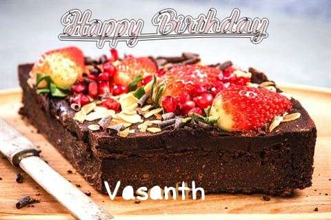 Wish Vasanth