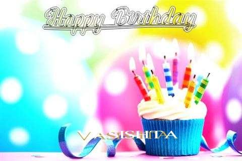 Happy Birthday Vasishta